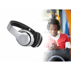 Soundlogic Bluetooth stereo koptelefoon met microfoon