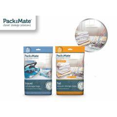 PackMate - Vacuüm Opbergzakken 6-delige set