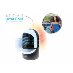Zaahn Ultra Chill Deluxe - Air Cooler