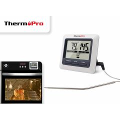 Digital Thermometer TP-04