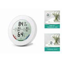 Oria Digitale thermo-hygrometer