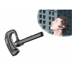 Fedec Windproof Bluetooth Headset - Q7