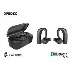 Fedec T200 Draadloze in-ear oordopjes