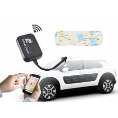 Volgsysteem GPS Tracker - Magneet - Gratis App - Krachtige accu