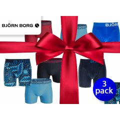 Björn Borg boxers 3 pack