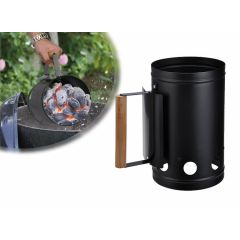 charcoal starter