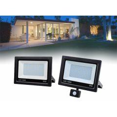 Hofftech LED stralers met en zonder sensor
