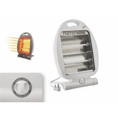 Halogeen 3 Standen Heater 400 / 800 Watt