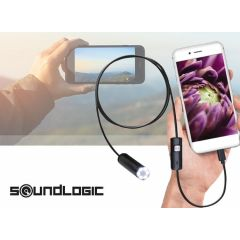 Soundlogic Endoscoop