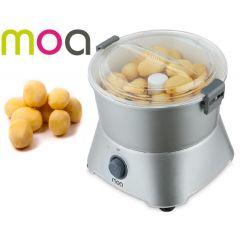 Moa aardappelschrapmachine