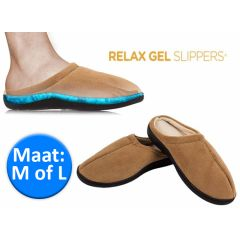 Comfortabele Relax Gel Slippers