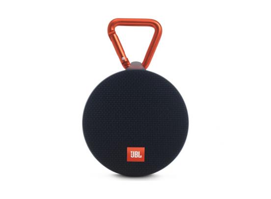 JBL Clip 2 Bluetooth Mini Speaker - Robuust En Volledig Waterdicht