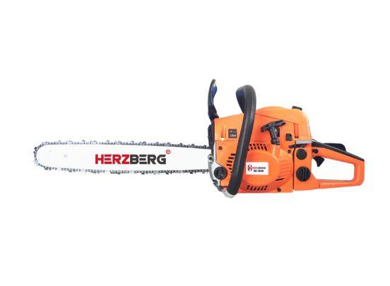 Herzberg HG-5800 Thermische Kettingzaag - 58cc