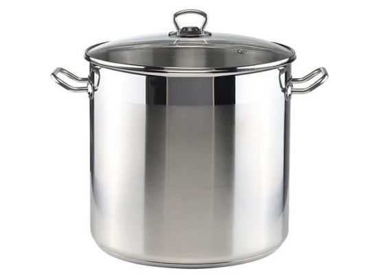 Soeppan 20 Liter