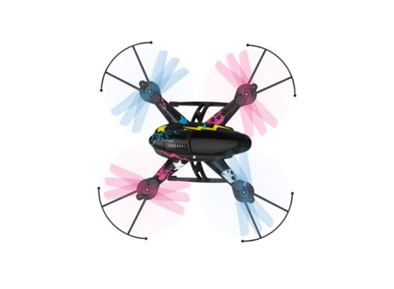 Hama Looptastic -Quadcopter - Drone
