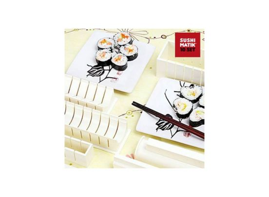 Sushi Matik Sushi Mallen