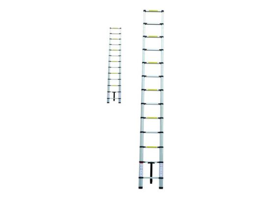 Herzberg HG-5380 Telescopische Ladder - tot 3.80