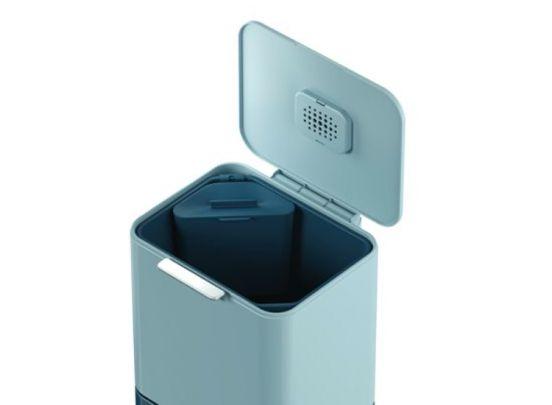 Joseph Joseph Sky Intelligent Waste Prullenbak Totem 2.0 - 60 liter