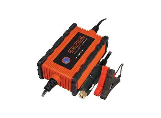 Black + Decker batterij oplader
