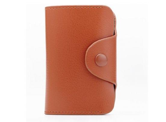 RFID Card Wallet - Geschikt voor 12 pasjes