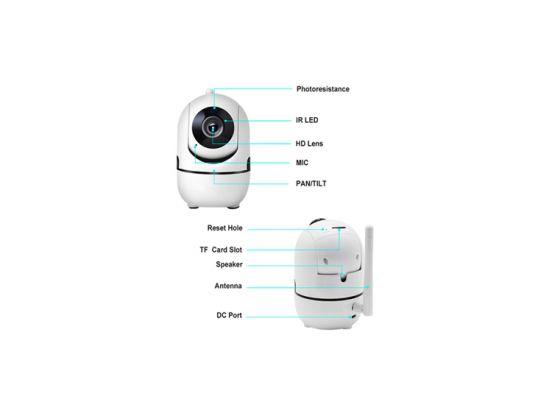 Denver SHC-150 Indoor Wifi/IP camera