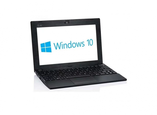 Asus Netbook 250GB met Windows 10 - Refurbished