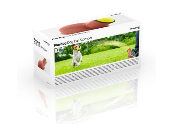 InnovaGoods Playdog Hondenbal Lanceerder