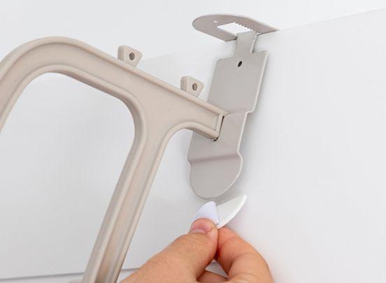 InnovaGoods Schoenenrek voor deuren - 35 Paar