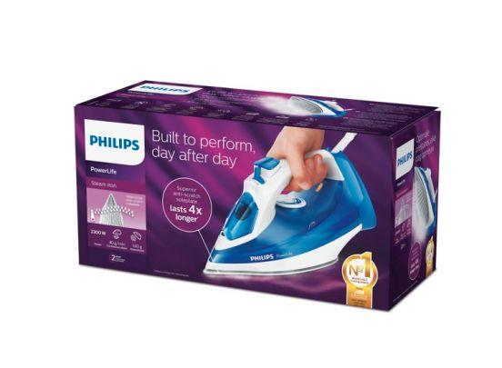 Philips PowerLife GC2990/20 Stoomstrijkijzer