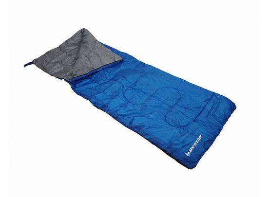Dunlop lichtgewicht slaapzak