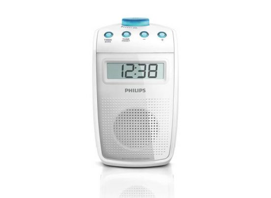 Philips AE2330 - Badkamerradio