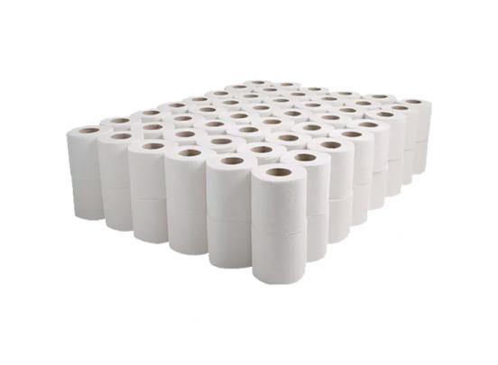 Zone Toiletpapier - 96 rollen - 2 laags wc papier