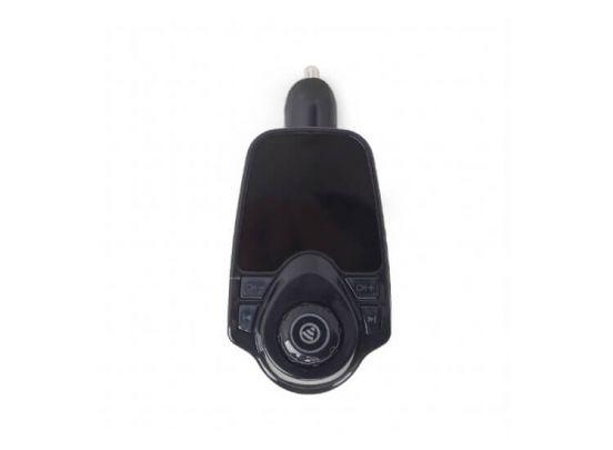 Gembird Bluetooth carkit met FM transmitter