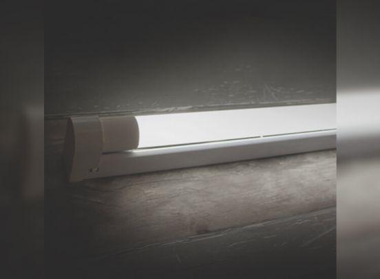 Leds Light T8 Armatuur met led tube
