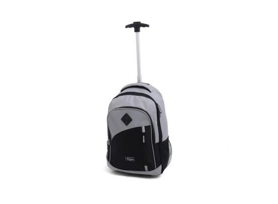 Norländer Explorer Backpack Trolley Grijs
