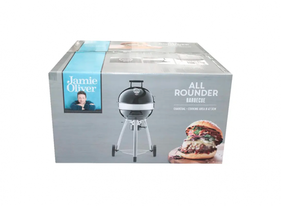Jamie Oliver All Rounder Classic BBQ