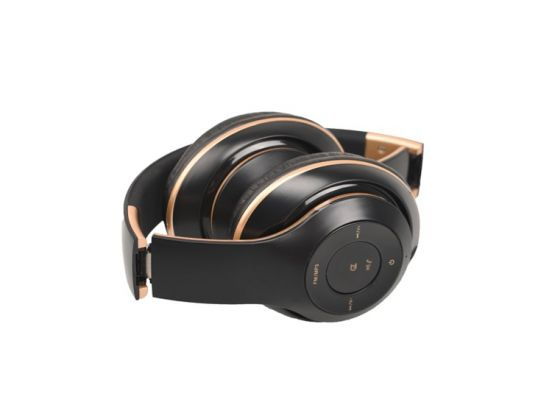 FlinQ draadloze bluetooth koptelefoon