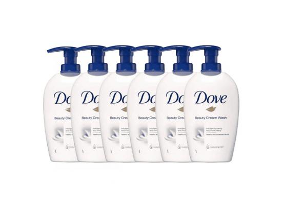 Dove handzeep - 6-pack