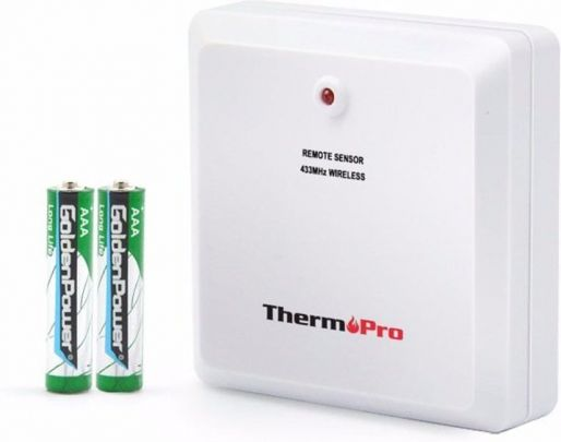 Thermo Pro TP60, Binnen & Buitentemperatuur en vochtigheids monitor