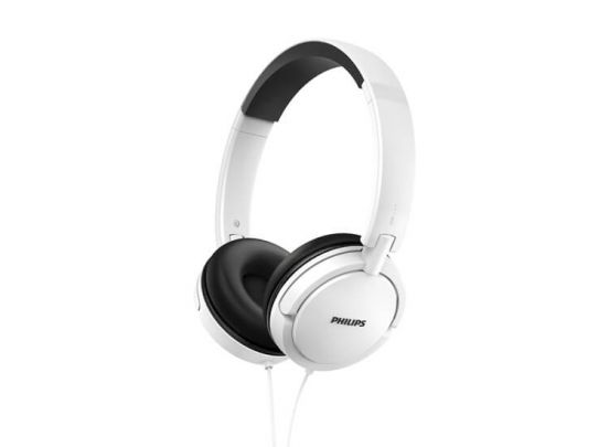 Philips SHL5030WT/00 - Over-Ear Witte Koptelefoon