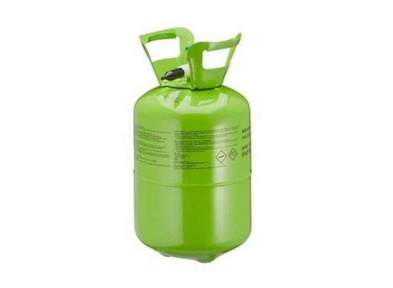 Helium tank - Geschikt voor 30 ballonnen - Sfeer voor elke gelegenheid