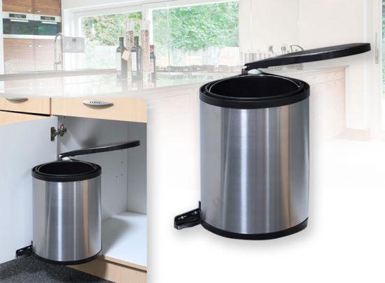Dust bin 12 liters