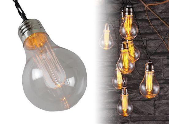 10 LED Lighting Chain