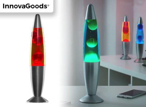 Innovagoods lava lamp
