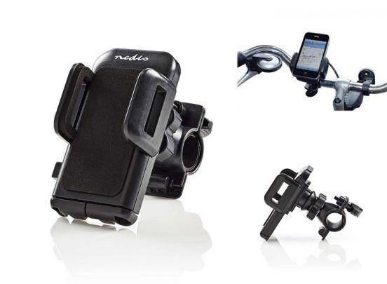 Nedis Smartphonehouder voor de fiets