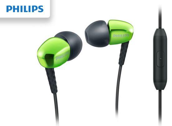 Philips SHE3905GN - In-ear oordopjes - Groen