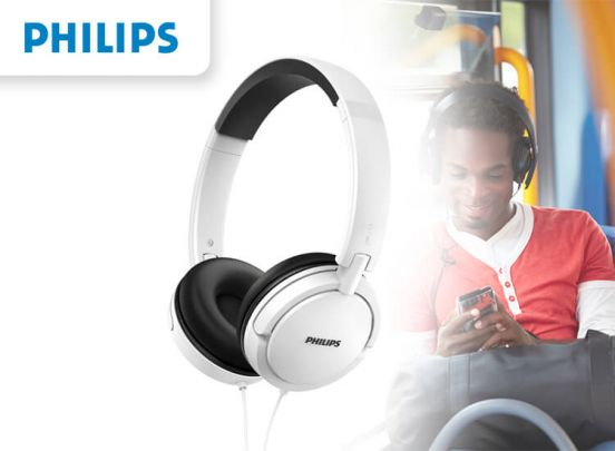Philips Bls SHL5030WT/00