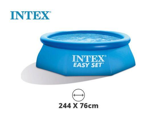 Intex Zwembad