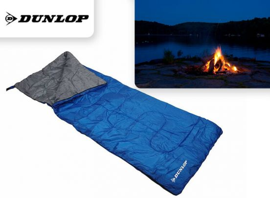 Dunlop slaapzak