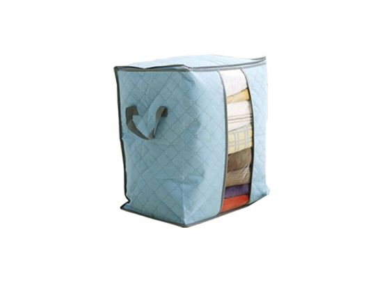 Kleding opbergbox - Blauw